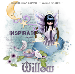 Inspiration by Willow-Hoop