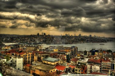 eastanbul by eastanbulist