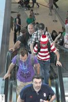 Hey! There's Waldo by The-Dude-L-Bug