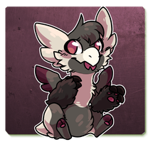 Donated Design - Klaus [CLOSED] by Wyngrew