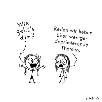 Themawechsel by islieb