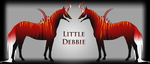 Little Debbie Ref by Drasayer
