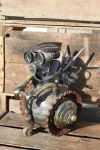 Junkbot By Dave Britton by BrittonsConcoctions