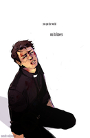 :SPN: You want more by BTRumple