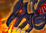 Ridley's Wrath by Zephyrift