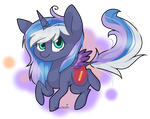 :C: Moonlight by namichee