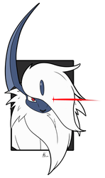 [Pokecember #10] Absol by LackeDragon