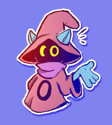Orko by SynDuo