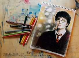Harry Potter v.1 by Michelle-Winer