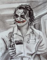 Introduce a Little Anarchy by KaytlynES