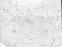 Map of (?) World. by Taqresu650