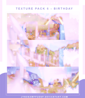 pack texture 'birthday' by Jynosawffuenp
