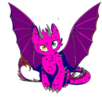 Dragon adopt 56(open) by deeznuts300