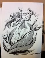 Poison Ivy: Albany Con by JBellio