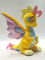 Sundancer Final Prototype by PlanetPlush
