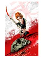 Bloodrayne 2 by ezy-e