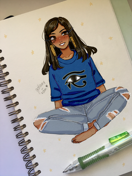 pharah overwatch by galaxy-tan