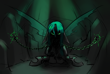 Chrysalis by Underpable