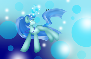 Water Art : Water dream by AricoHeries