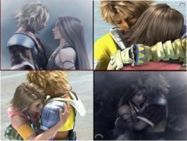 FFX-2 Couples by Blacksea-anqgna