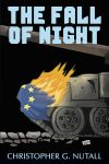 Fall of Night Cover by Alex-Claw