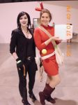 Arrietty Costume by PillsburyMassacre09