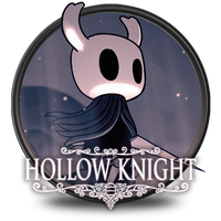 Hollow Knight - Dock Icon by kom-a