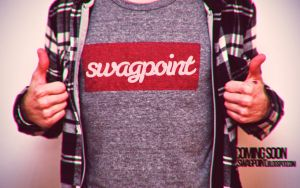 swagpoint poster. by desertbr