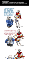 Undertale ask blog: tickles by neonUFO