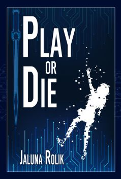 Play or Die cover concept by ComiPoser