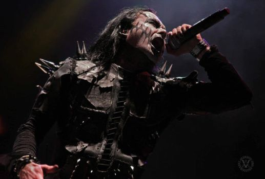 cradle of filth dani filth by Aversion-odd