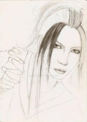 Aoi the gazette(WIP)