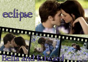 Eclipse desktop EdwardandBella by mAt-Vicky