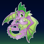 Spike Button Design by turnipBerry