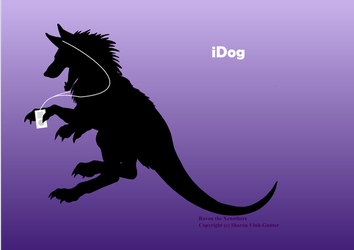 iDog by Xenothere