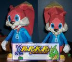 CBFD Conker PePaKuRa File by billybob884
