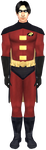 Tim Drake Robin In The Sims 2 (Pic #A) by ddgjdhh