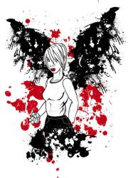 Blood Runs Red by Killswitch-Chris