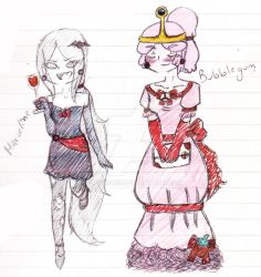 Party outfits by Alexa0455