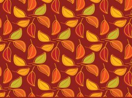 leaves Repeat Patterns by FreeBackgroundWeb