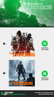 The Division - Icon3 by Crussong