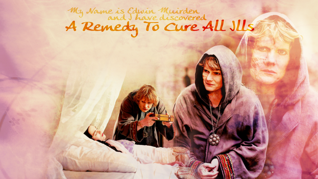 A Remedy to Cure All Ills by Nurserandall