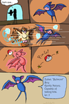 HG Nuzlocke : 18 by SaintsSister47