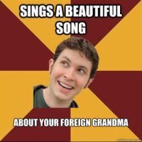 Tobuscus meme thing Dramatic song by snakehands