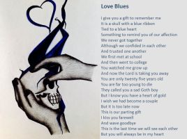 Love Blues by demonrobber