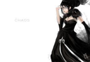 Chaos by oOAngeliceOo