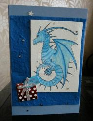 and here is the card by Scellanis