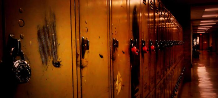 Lockers by celdaran