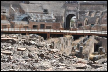 Colosseum3 by AlexDeeJay