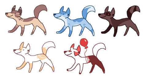 cheap adopts /closed by aIInighter